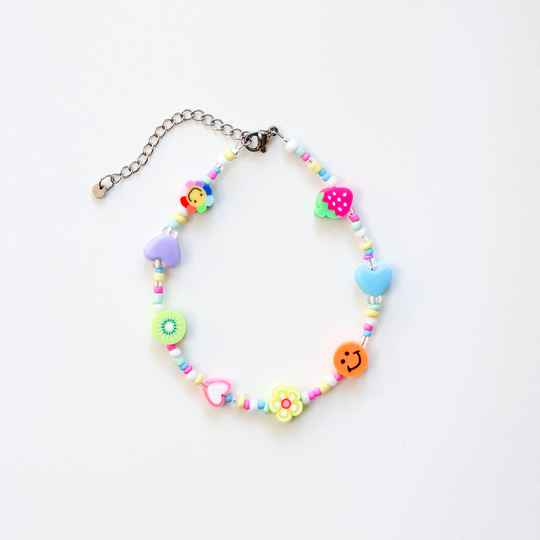 ANKLET CANDY CRUSH
