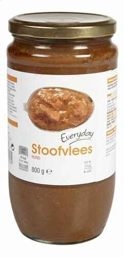 Everyday Stoofvlees 800gr