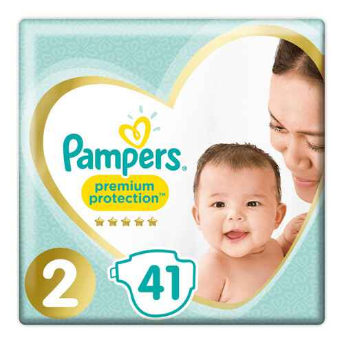 Pampers Premium Protection NR2  4-8kg