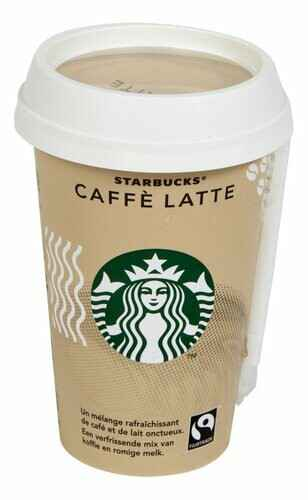 Starbucks Café Latte 220ml