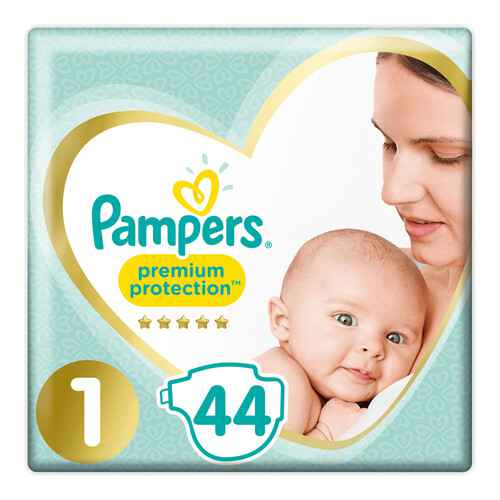 Pampers Premium Protection NR1   2-5kg