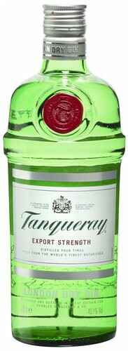 Tanqueray London Dry Gin 70cl 43,1%