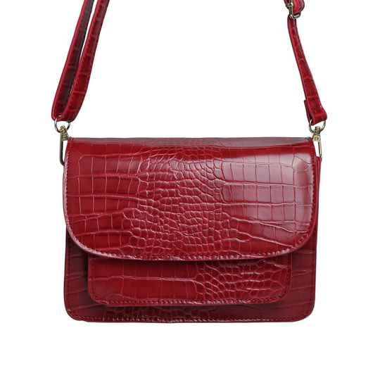 Tas vogue - red