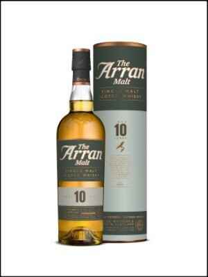 The Arran 10 yo