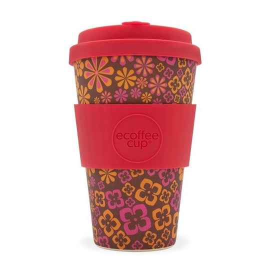 Ecoffee cup YEAH BABY! 14oz