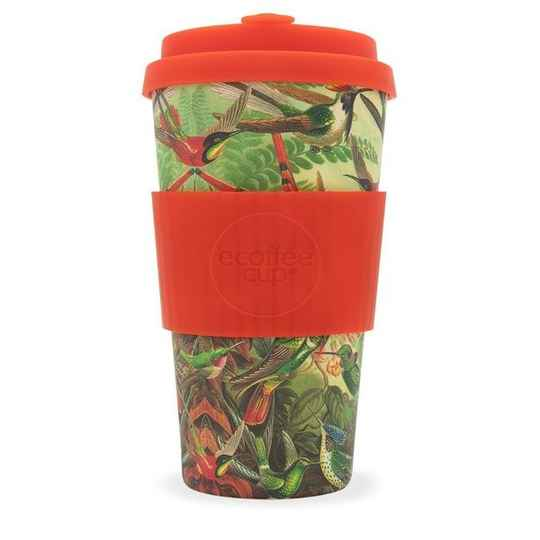 Ecoffee cup YO'TWITCHERS 16oz