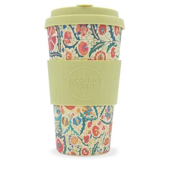 Ecoffee cup PAPASEIDICI 16oz