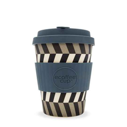 Ecoffee cup LOOK INTO MY EYES 12oz