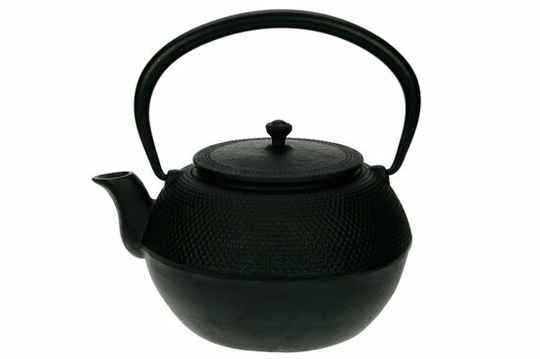 Cosy & Trendy SHINTO BLACK THEEPOT 1,2L GIETIJZER M.FILTER, 131201