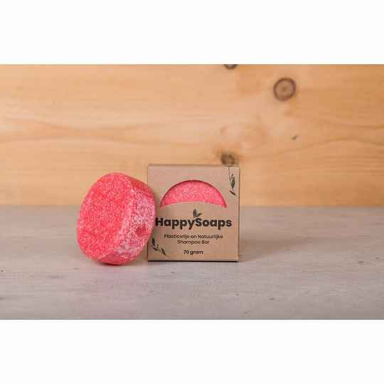Shampoo Bar Happy Soaps You're one in a Melon - 70g