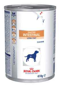 Royal Canin VDIET Hond Gastro Intestinal Low Fat - Natte voeding