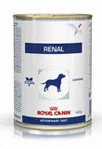 Royal Canin VDIET Hond Renal - Natte voeding