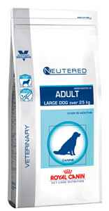 Royal Canin VCN Hond Adult Large Dog Neutered Weight & Osteo