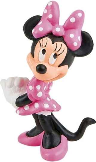 Taarttopper Disney Minnie Mouse
