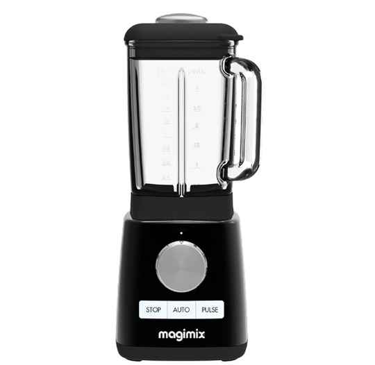 MAGIMIX, Power blender Zwart