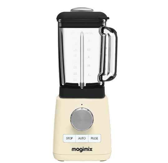 MAGIMIX, Power Blender Creme