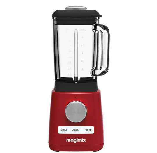MAGIMIX, Power Blender Rood