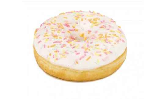 Donut Ised Party