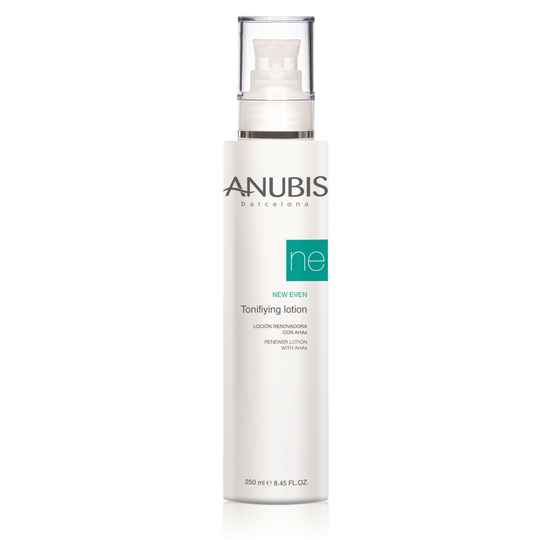 New even tonifying lotion