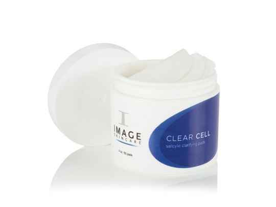 CLEAR CELL - Clarifying Pads