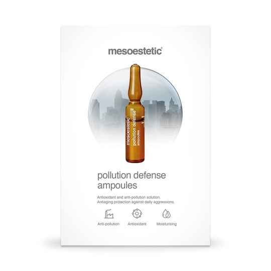 Mesoestetic Pollution Defence Ampul