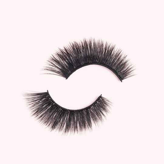Isla Wimpers/Lashes