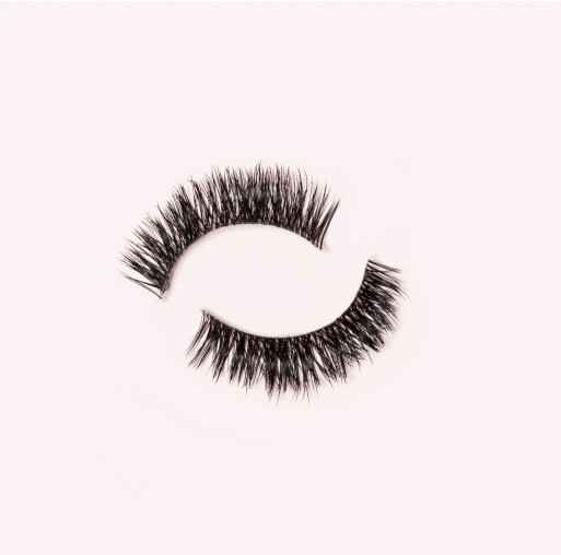 SO NATURAL LASHES/WIMPERS