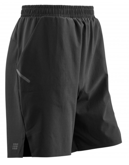 Training loose Fit shorts mannen