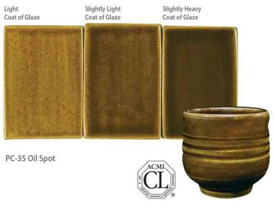POTTER′S CHOICE OIL SPOT(APC35)