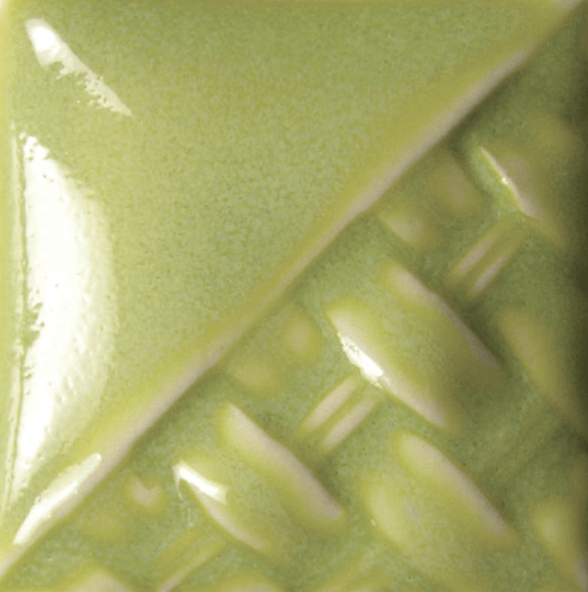 Mayco Stoneware Green Opal(SW253)