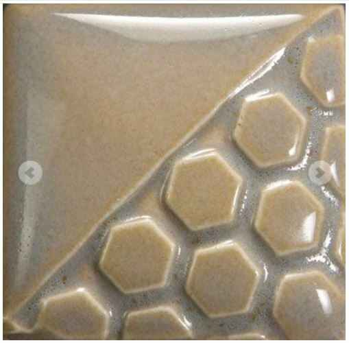 Mayco elements Oyster Shell(EL101)