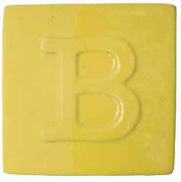 BOTZ ENGOBE 9042 Yellow