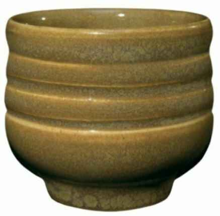 POTTER'S CHOICE UMBER FLOAT (APC39)