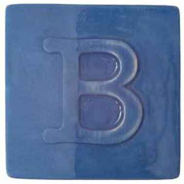 BOTZ ENGOBE 9046 Bright blue
