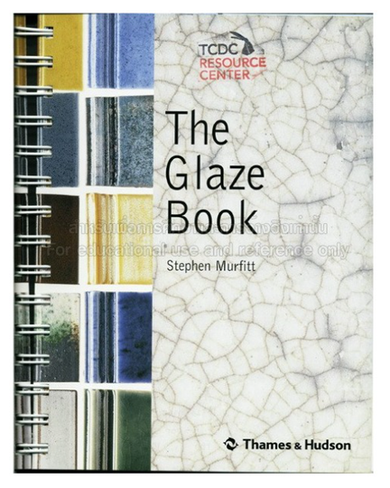 The glaze book