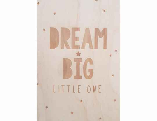 Dream Big Little One - EG7340015601469