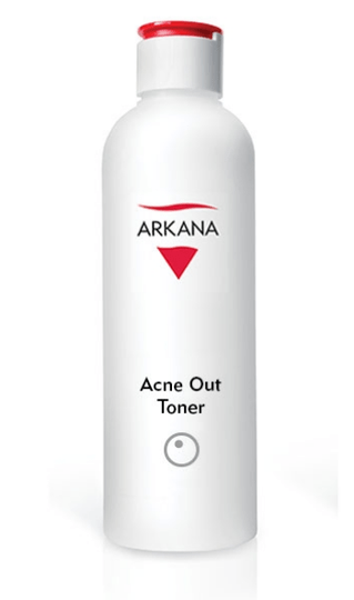 ACNE OUT TONER
