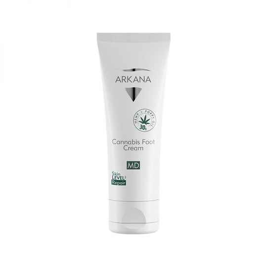 CANNABIS THERAPY FOOT CREAM