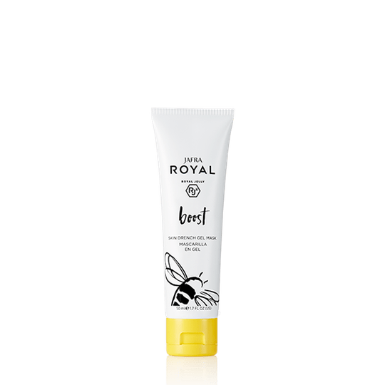 Jafra Boost Skin Drench Mask