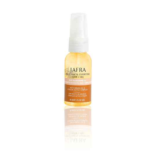 Jafra Hair Nourishing Oil (30 ml)