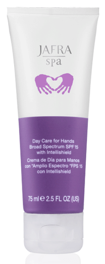 Jafra Day Care for Hands SPF15 (75 ml)