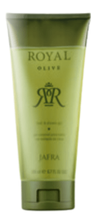 Jafra Royal Olive Bath & Shower Gel (200 ml)