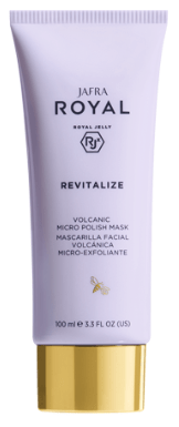 Jafra Royal Revitalize Volcanic Micro Polish Mask