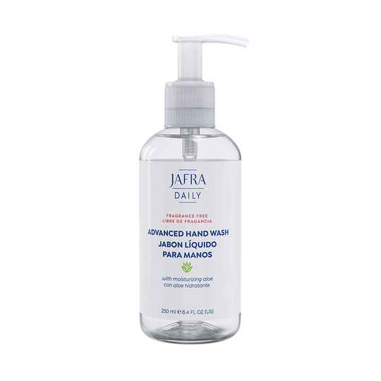 Jafra Advanced Hand Wash (250 ml)
