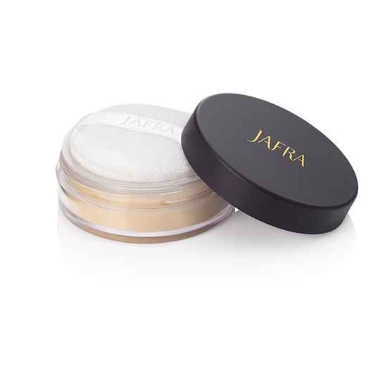 Jafra Skin Perfecting Translucent Loose Powder