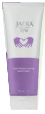 Jafra Tahiti Hibiscus & Fig Hand Cream (75 ml)