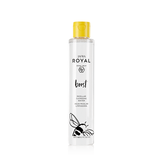 Jafra Boost Micellar Cleansing Water