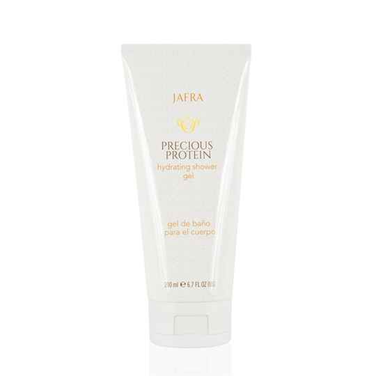 Jafra Precious Protein Shower Gel (200 ml)