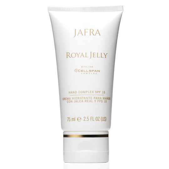 Jafra Royal Jelly Hand Complex (75 ml)