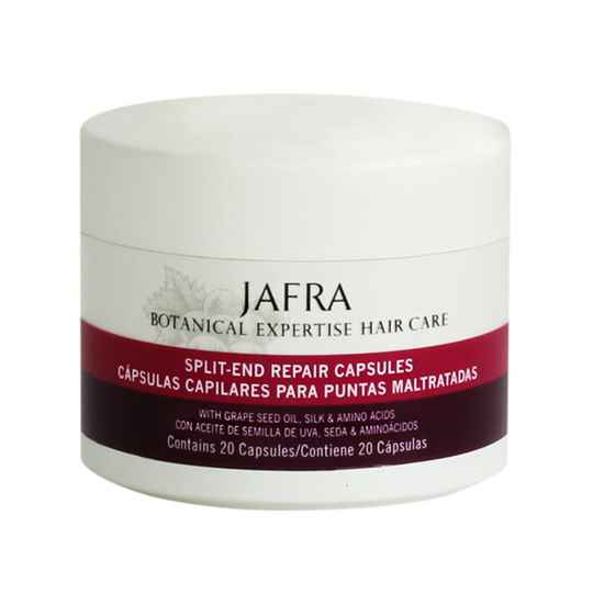 Jafra Split End Repair Capsules (20 stuks)